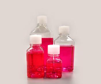 方形血清瓶,培养基方瓶