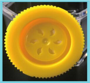 细胞培养瓶滤膜透气盖